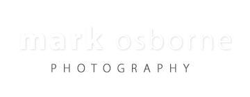 Mark Osborne Photography logo