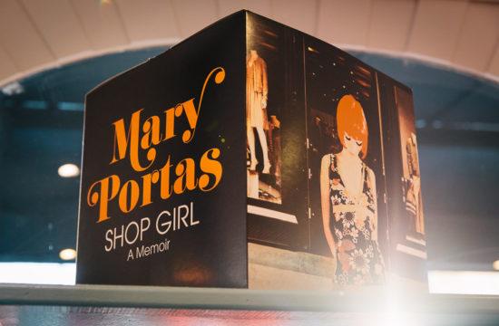 mary portas book launch