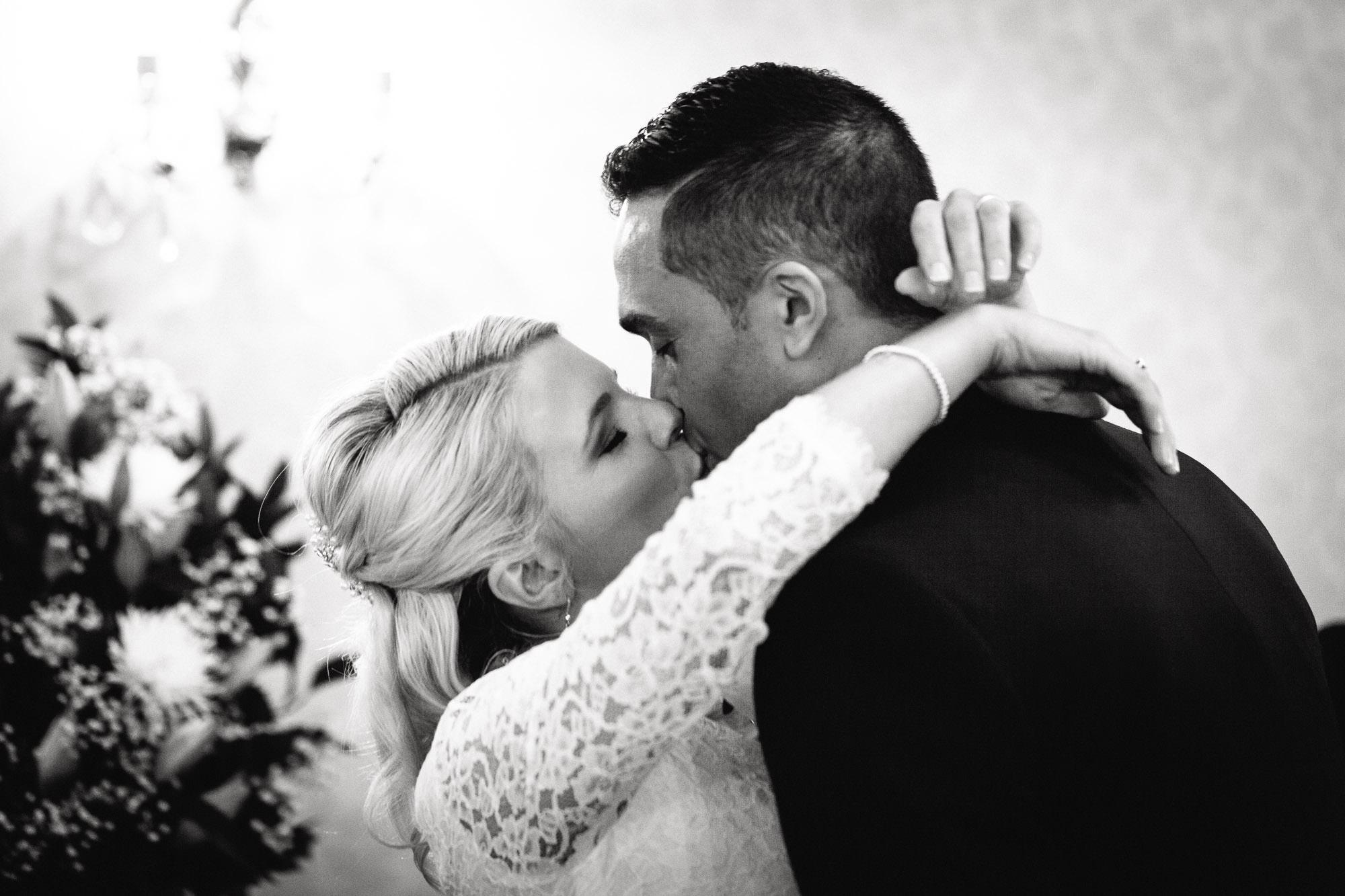 Jess & Simon - Kensington & Chelsea Wedding
