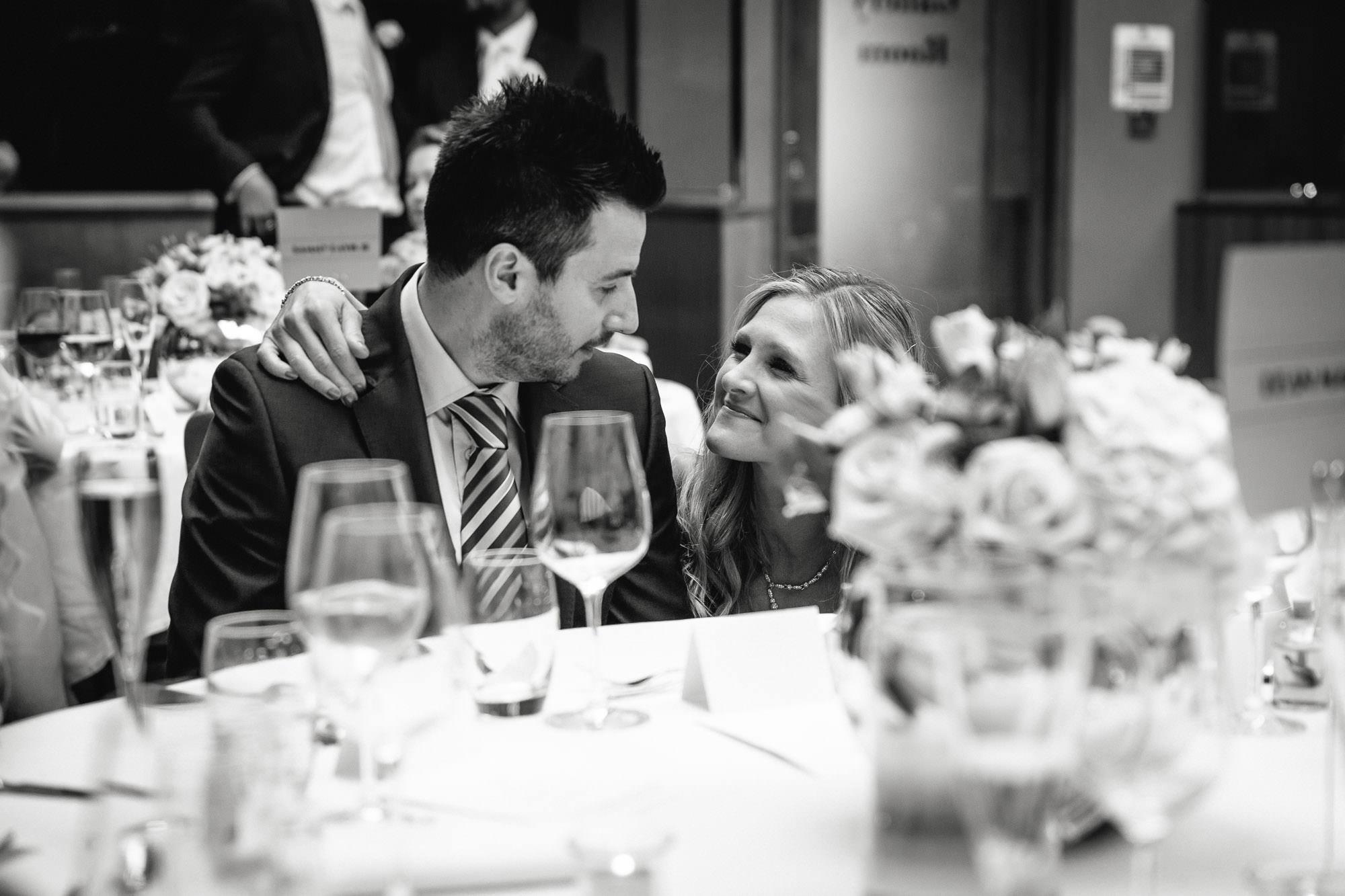 Jess & Simon - Kensington & Chelsea Wedding Bluebird Restaurant